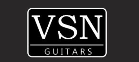 VSN Guitars