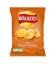 Walkers Crisp Roast Chicken