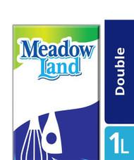 Meadow Land Double Cream