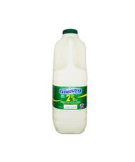 Milk semi skimmed