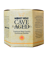 Cheddar Cave Aged Wookey Hole