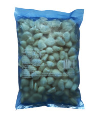 Frozen Peeled Garlic