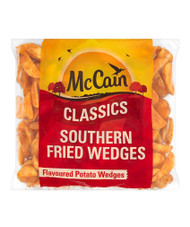 Mccain Southern Fried Wedges
