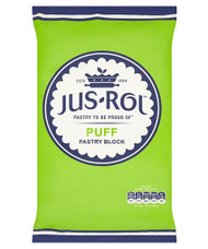 Puff Pastry Frozen