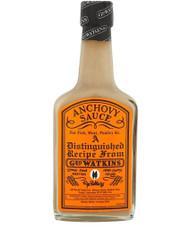 Watkins Anchovy Sauce