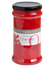 Cocktail Cherries Maraschino