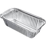 Double Foil Dish Size 6A - Pack of 500