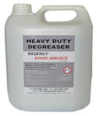 Heavy Duty Degreaser 5ltr