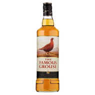 The Famous Grouse Finest Scotch Whisky 70cl