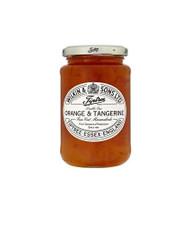 Orange & Tangerine Jam