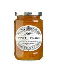 Orange Crystal Marmalade