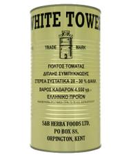White Tower Tomato Paste 4.55kg