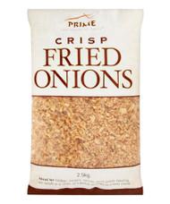 Fried Onions Dry