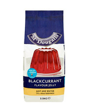 McDougalls Blackcurrant Flavour Jelly Crystals