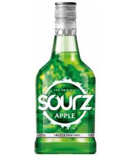 Sourz Spirited Apple