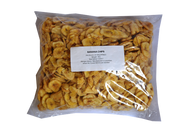 Dried Banana Chips 1kg
