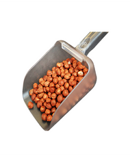 Hazelnuts Whole Skin-On 1kg