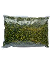 Pistachio Peeled Green 1kg