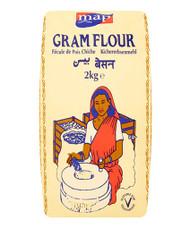 Map Gram Flour 2kg