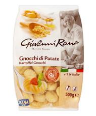 Potato Gnocchi Fresh