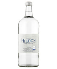 Hildon Sparkling Glass Water