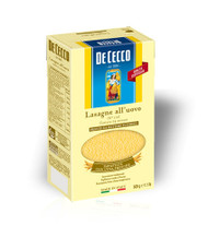 De Cecco Egg Lasagna