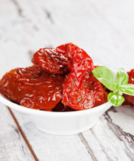 Sundried Tomatoes Dry Pack 1kg