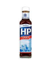 HP Brown Sauce Bottles