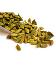 Cardamom Pods Whole Green