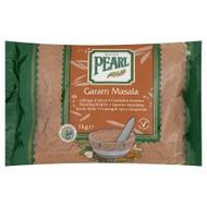 White Pearl Garam Marsala 1kg