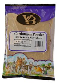 Cardamom Ground 150g