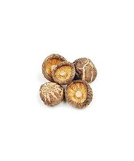 Shiitake Mushrooms Dried