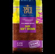 Dark Brown Soft Sugar  3kg