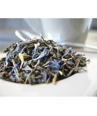 Earl Grey With Blue Flowers Loose