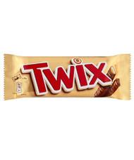 Mars Twix Twin Standard