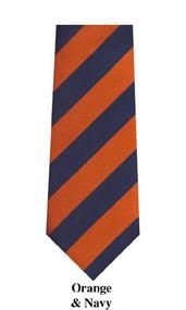 BG Silk Woven College Tie SCT2403