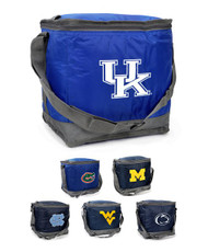 College Teams Soft Coolers