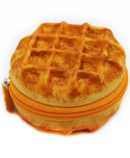Scented Coin Purse Waffle