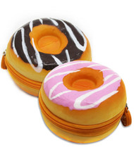 Scented Coin Purse  Donut