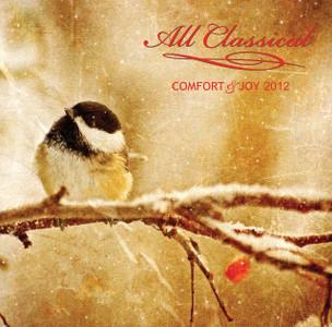 Comfort & Joy 2012