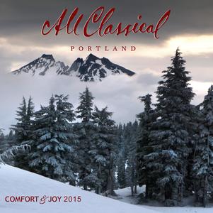 Comfort & Joy 2 pack (2014 & 2015)