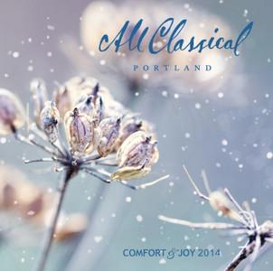 Comfort & Joy 2014