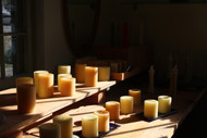 3x4 church pillar