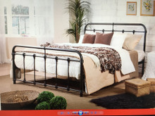 FIONA QUEEN/DOUBLE BED FRAME
