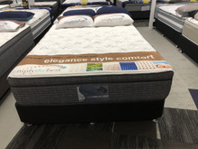 CONNOISSEUR MYSTIQUE KING MATTRESS