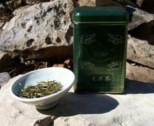 Silver Needle White Tea - loose leaf buds