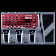 Boss ME-20B Bass Multi Effects Pedal