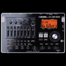 Boss BR-800 8-Track Digital Recorder