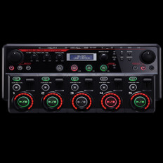 Boss RC-505 Players Groove Station - Tabletop Loop Station
