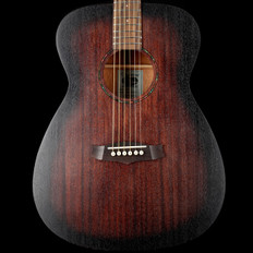 Tanglewood Crossroads TWCRO Orchestra Acoustic in Vintage Burst Satin